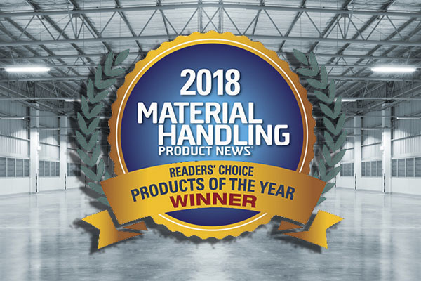 MHPN - Materials Handling 24/7 - Readers' Choice Products of