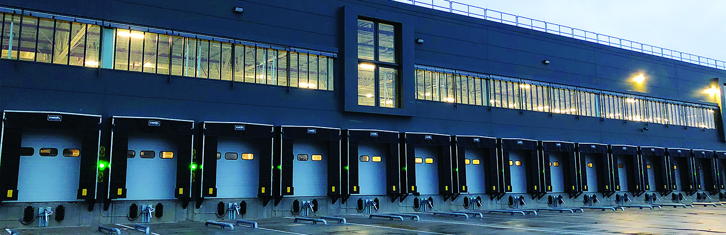 The Basics of Warehouse Dock Equipment - Modern Materials ... on warehouse construction types, warehouse interior, warehouse homes, warehouse personnel, construction designs, warehouse furniture, retail designs, warehouse full of cars, warehouse architecture, warehouse layout, warehouse equipment, warehouse design ideas, warehouse ceiling, warehouse shopping, warehouse shipping area, timber designs, warehouse organization, warehouse heavy smoke, warehouse expansion, warehouse insulation,