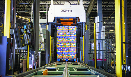 5 food and beverage technology trends - Supply Chain 24/7