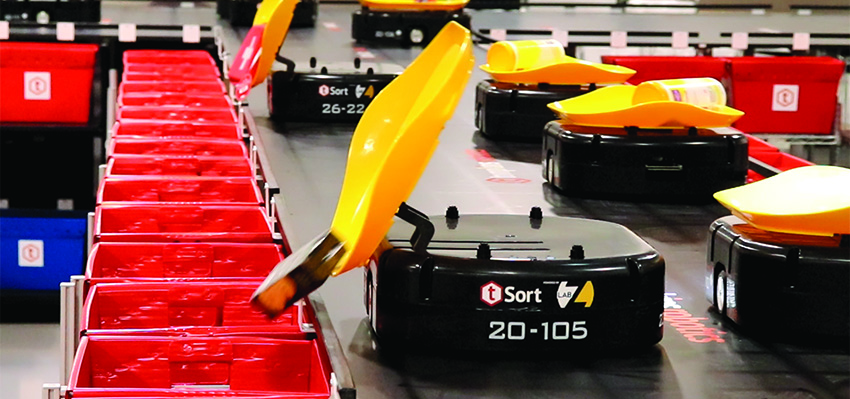 Materials Handling Innovation Matters More Than Ever