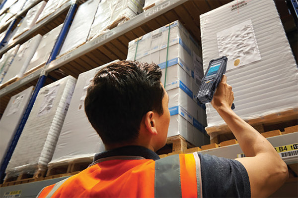 How's Your Mobile Data Device Maintenance? - Modern Materials Handling