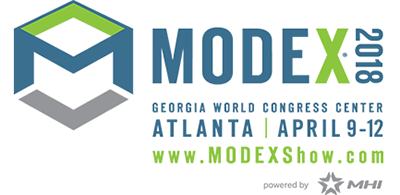 Get the lay of the land with Modex 2018 show map - Supply Chain Management  Review