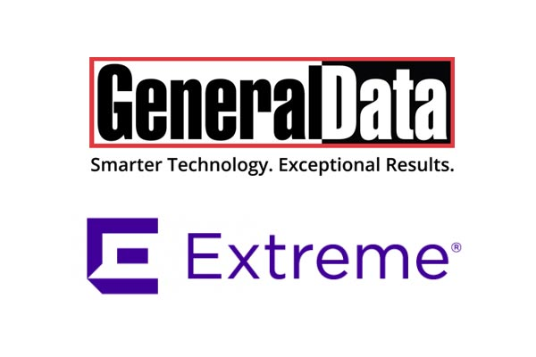 General Data Secures Partnership with Extreme Networks