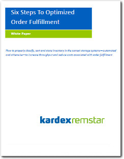 ikea order fulfillment essay We will write a custom essay sample on ikea swot analysis specifically for you   in this way, the company can order large volumes and benefit from lower.