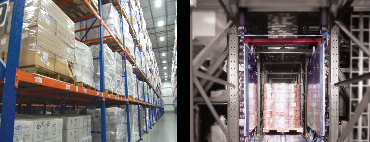 Cold storage: Planning for unpredictability - Modern Materials Handling