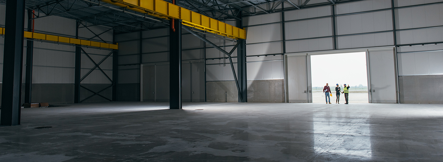 Best Practices: Warehouse Floor Maintenance 101 - Modern Materials