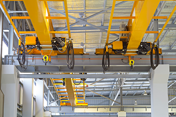 ProMat welcomes Overhead Crane Safety Conference - Supply Chain