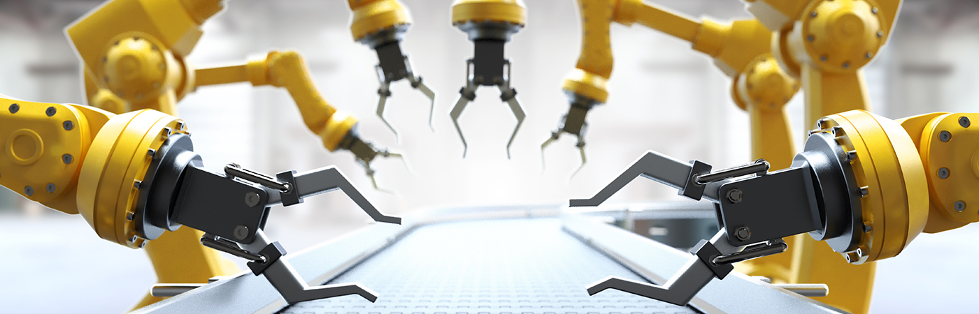 How robotics can fit your operation - Modern Materials Handling